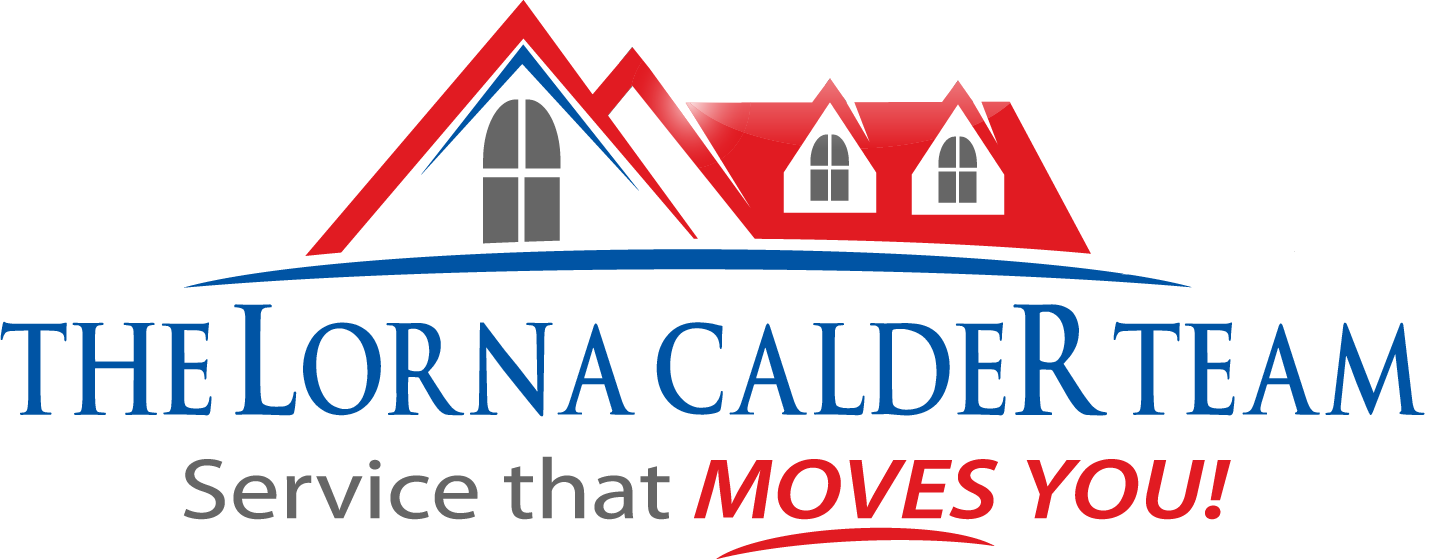 Lorna Calder REALTOR ~ Service that MOVES YOU!