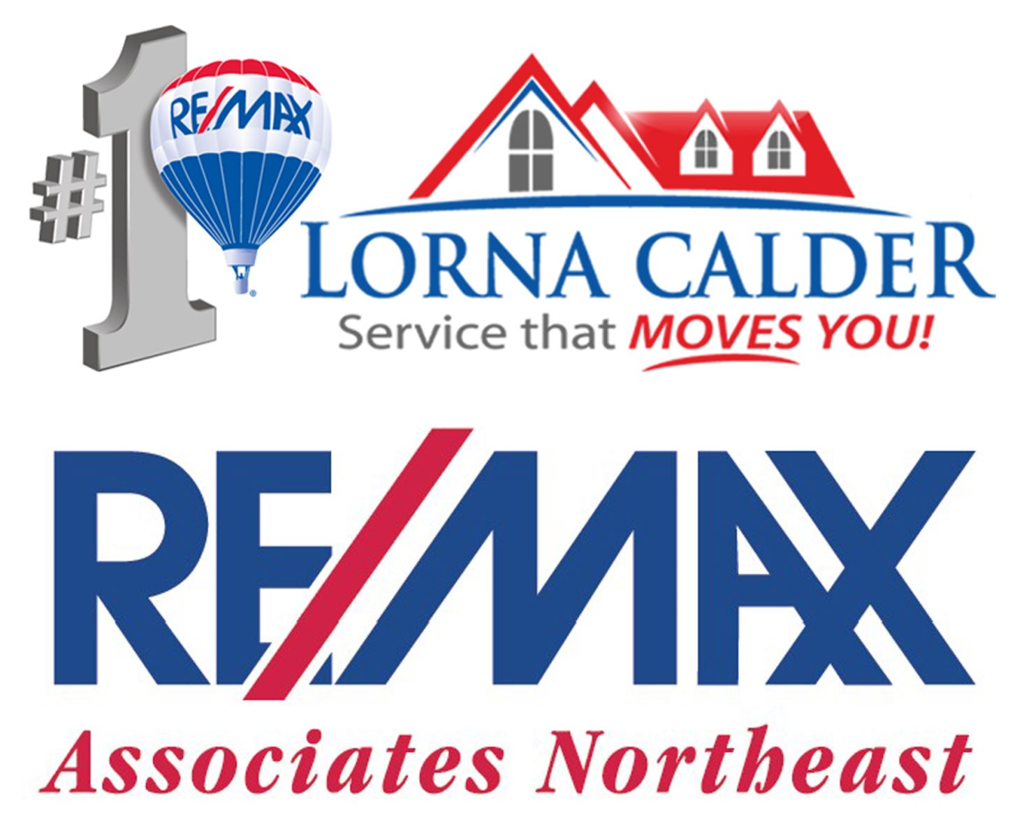 Lorna Calder Team | RE/MAX Associates Northeast